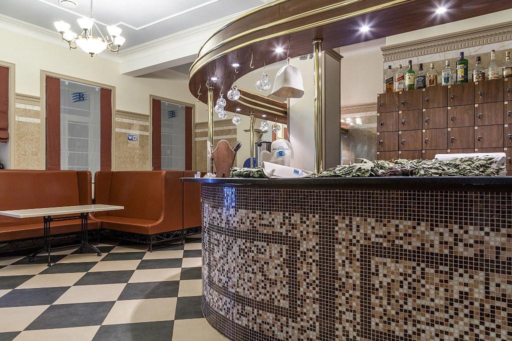 Женские бани в москве видео фото 326-423